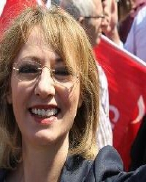 Meryem Çoğalmış