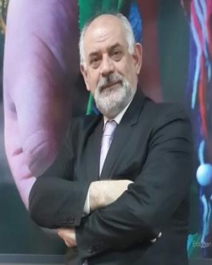 Recep Ali AKSOYLU